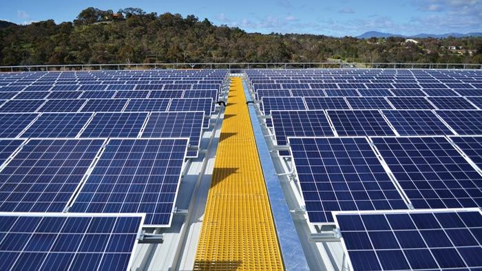 Solar-PV-System
